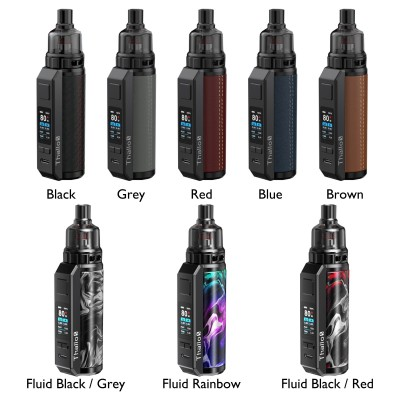 Kit Thallo S 100W -GREY- *SMOK*