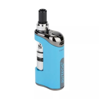 KIT COMPACT 14 - 1500mAh 1,8ml - BLUE -*JUSTFOG*