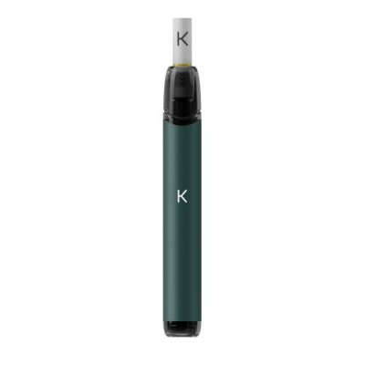 KIWI Single Pen -Midnight Green (Green)- * KIWI VAPOR *
