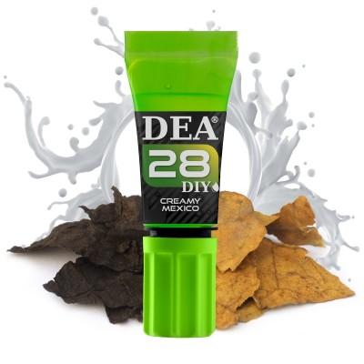 DIY 28 Creamy Mexico 10ML *DEA*