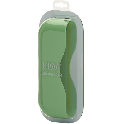 Silicon CASE per KIWI POWER BANK-LIGHT GREEN- *KIWI VAPOR*