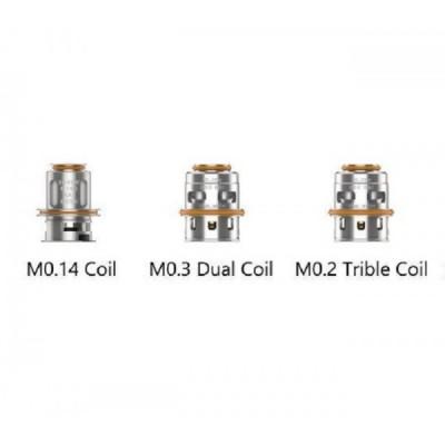MESH COIL Z MAX M0.14 OHM  *GEEKVAPE*