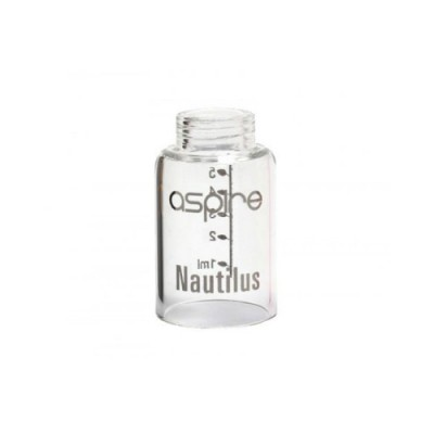 Vetro di ricambio per NAUTILUS 3 *ASPIRE*