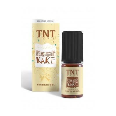 Kami Kake 04 nic 10ML *TNT VAPE*