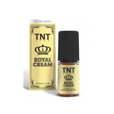 Royal Cream 03 nic 10ML *TNT VAPE*