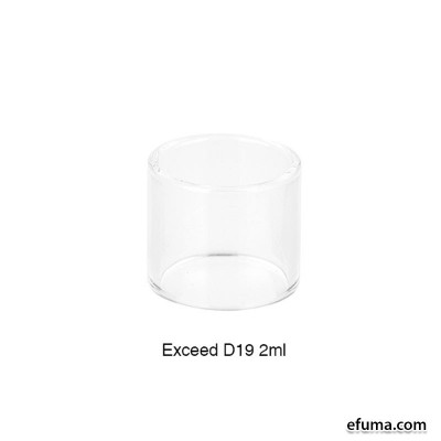 EXCEED D19 2 ML -VETRO-