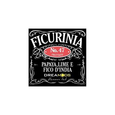 Ficurinia No. 47 Aroma Concentrato 10 ml *DREAMODS*