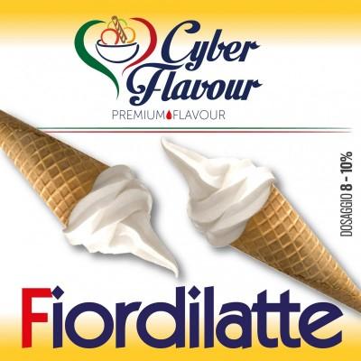 Fiordilatte 10ML *CYBER FLAVOUR*