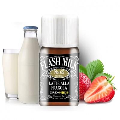 Flash Milk No.65 Aroma Concentrato 10 ml *DREAMODS*