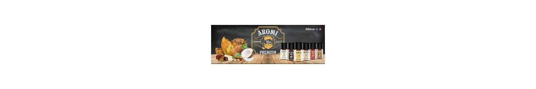 Tabaccosi Premium