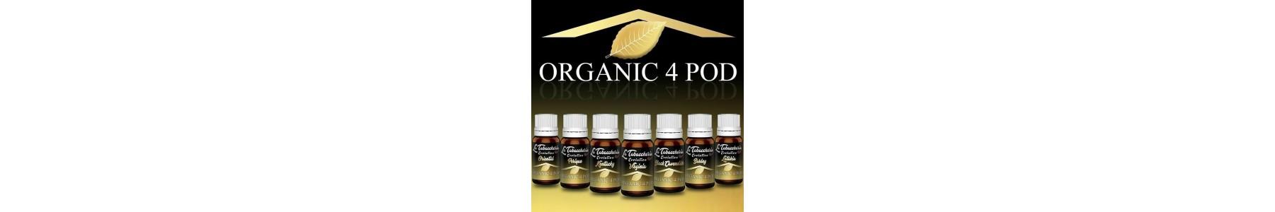 Organic 4 Pod